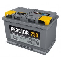 Аккумулятор AKOM VL Reactor 75Ah 12V