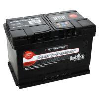 Аккумулятор Intact Start-Power 74Ah 12V