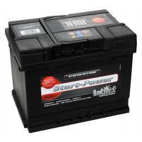 Аккумулятор Intact Start-Power 62Ah 12V