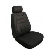 Чехлы для сидений Ekostar к/т (черные)