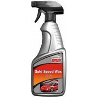 Полироль для авто восковой (Gold Speed Wax), FA1-227