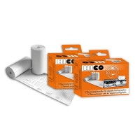 Бумага для электронного тахографа EEC (3шт/уп)