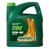 Масло Fanfaro TDI 10W40 (5 л)