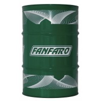 Масло Fanfaro DSX 15W40 (208 л) на розлив