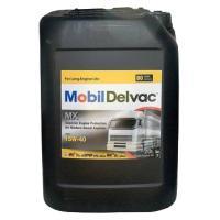Масло Mobil Delvac MX 15W40 (20 л)