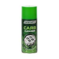 Очиститель карбюратора Fanfaro Carb Cleaner 400 мл