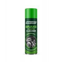 Очиститель тормозных механизмов Fanfaro Brake Parts Cleaner 5400 500ml