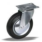 Колесо поворотное Ø100 x W32mm на 80kg