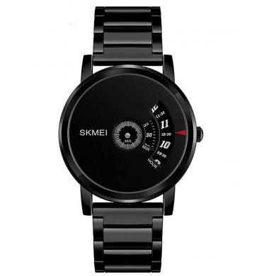 Часы SKMEI 1260SBKGU черный