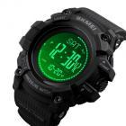 Часы SKMEI 1358AG армейский зеленый