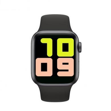 Смарт часы SKMEI T500-PBK черный