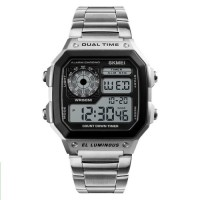 Часы SKMEI 1335SI серебристый
