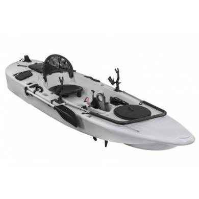 Каяк для рыбалки с электромотором Haswing 54601