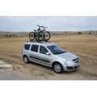 Крепление LUX для перевозки велосипедов универсальное LuxBike-1