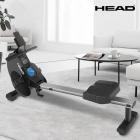 Тренажер гребной HEAD R-118