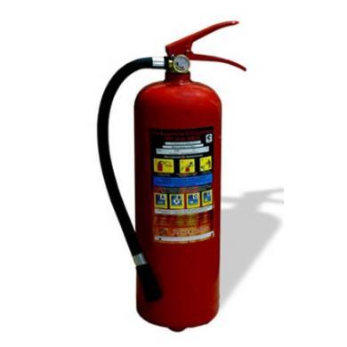 Огнетушитель ОП-4 (3)