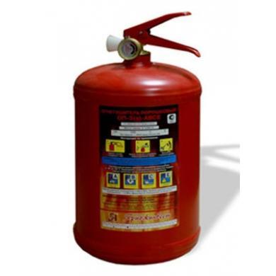 Огнетушитель ОП-3 (3)