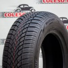 Шины Bridgestone Blizzak LM005 DriveGuard 215/60 R17 100V RUN ON FLAT XL