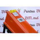 Машинa для очистки початков кукурузы 0,55 квт, 220V, 240 кг/ч
