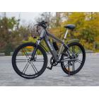 Электрический велосипед NAKTO Ranger 250 Вт, 36V10ah Литиевая  батарея, кпп-6 , 26 дюймов
