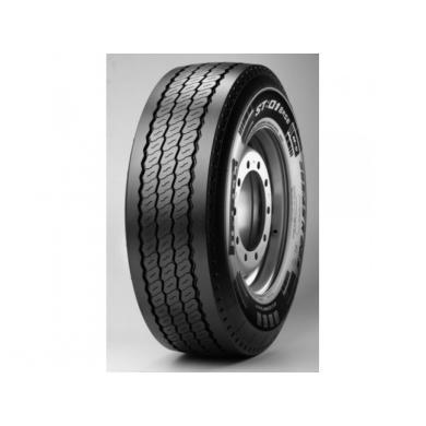 Шины Pirelli FRT m+s PLST25 385/65 R22.5 160K(158L) прицеп