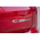 CHANAGAN CS35 Plus  (Красный)