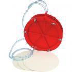 Фильтр для вина гравитационный  3 вкладки 10 л/час