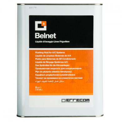 Промывочная жидкость для кондиционеров Errecom Belnet TR1055.01