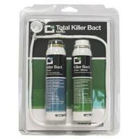 Очищающее средство Errecom Total Killer Bact (лимон) RKAB20.S1.RU
