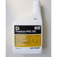 Масло компрессорное Errecom PAG-100 1л OL6003.K.P2