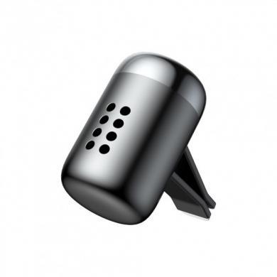 Автомобильный ароматизатор Baseus чёрный SUXUN-PDA01