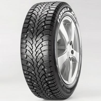 195/60/15 Pirelli - Formula Ice 88Tзима *без шипов