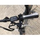 Электрический велосипед NAKTO Fashion 250Вт складной