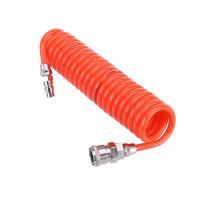 Шланг воздушный спираль для компрессора  20м PPM017