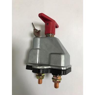 Выключатель массы S-24V c ключем RLD5-DO22