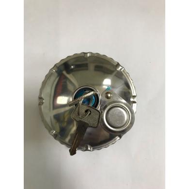 Крышка бензобака  d-60  металл c ключем