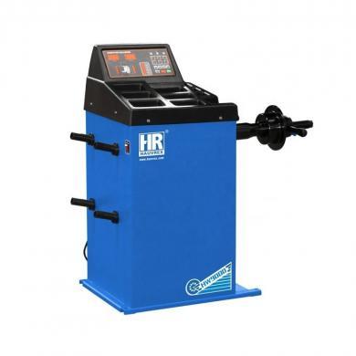 Балансировочный станок Hauvrex 220V HW9000