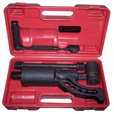 Ключ колесный редукторный ( мясорубка) QL-58A