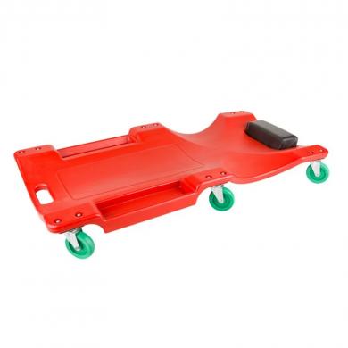 Лежак автослесаря пластик CC15036