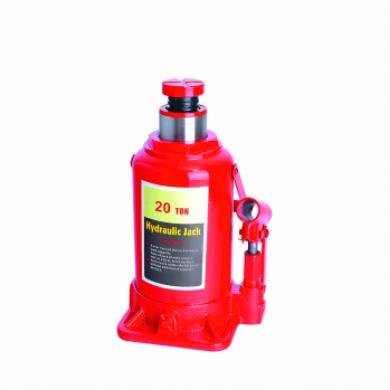 Домкрат бутылочный 20т (45см) BJ2001