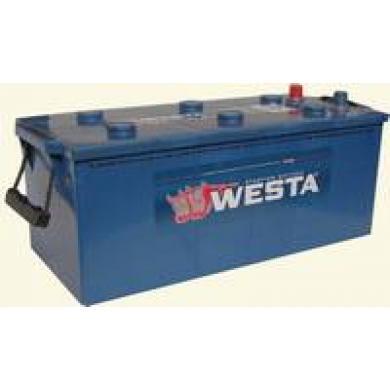 225AH 12V Westa Premium (euro 2-3)