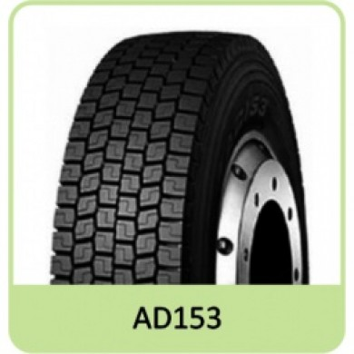 315/80 R22.5 Goodride/WestLake Golden Crown AD153W 18pr 154/151M (156/153L)  ведущая ось