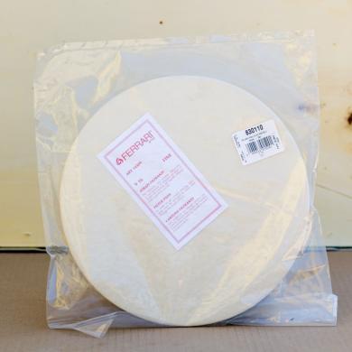 Картонные фильтры д: 22мм для фильтрации вина (2 шт.)