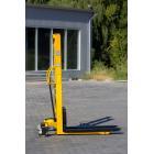 Штабелер гидравлический 1,5t Staxx WMS1500-1600