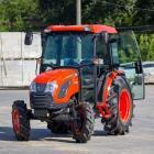 Трактор  KIOTI DK-5810  (58 л.с.)
