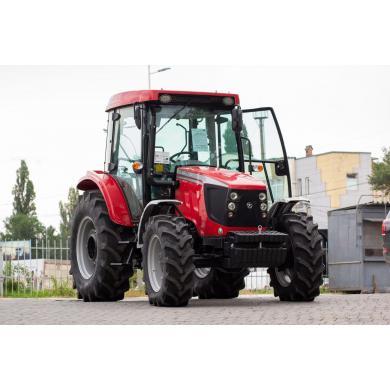 Трактор Tumosan 8105 (105 л.с)
