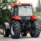 Трактор Tumosan 8185 (85 л.с)
