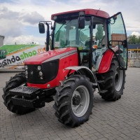 Трактор Tumosan 8185