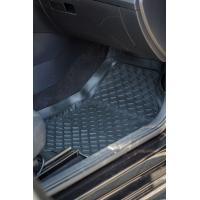 Коврики резиновые Viair 3052 для авто (с бортиком)