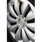 Колпаки для колес R 15 Fox Ring